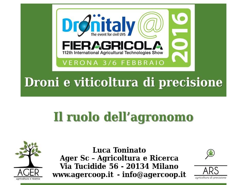 LT Fieragricola 05-02-16